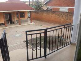 2 houses in one compound at kira road, kamwokya perfect for midsize Co