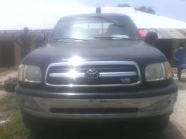Toyota Tacoma Forsale