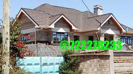Elegant family house for sale 5br with sq in kahawa sukari