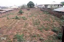 4 Plots of Land for sale at the centre of Gaa-Akanbi, Ilorin.