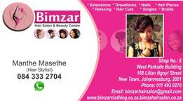 Beautiful Hair Salon in Newtown Team offers our services to you