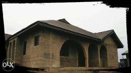 a four bedroom apartment in ibadan all rooms ensuite