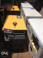 CAT generators for sale