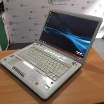 Toshiba Core 2 Duo, Very Clean London Used Laptop