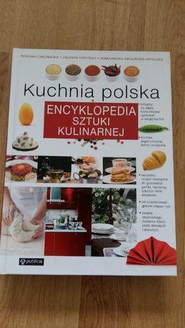 Kuchnia Polska Encyklopedia Sztuki Kulinarnej Nowa Wyd