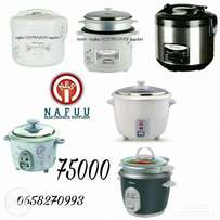 Nafuu electronisc supplier