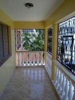 Executive spacious 3 bedroom apartment with huge balcony and ample par