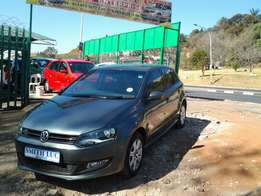2012 vw polo 1.4 comfortline for sale
