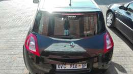 Renault sport very good condition