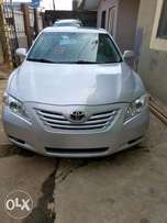 Camry 08 Hybrid Tokunbo full options
