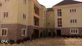 A fully serviced 2bedroom to let at Jahi by Naval Quarters