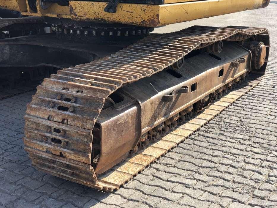 Caterpillar 325DL Hydraulic Excavator - 2008 - image 7