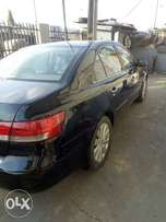 Cool 2009 Hyundai Sonata for Sale ! CALL Or WhasApp NOW...