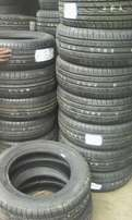 All tyres
