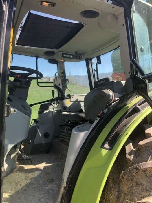 Claas arion 420 - 2017 - image 3