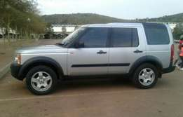 Land Rover Discovery 3 TDV6 SE For Sale