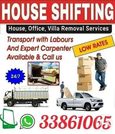 Movers & packers bahrain