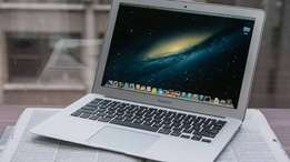 Apple Macbook air for sale.