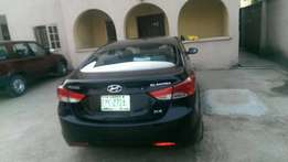 Bought Brand New Hyundai Elantra (2012)