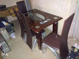4-Seater Dining Table (imported)
