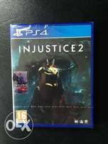 Injustice 2 For Sale