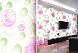 3d Wallpapers 3d wall panel (zinny luxury Empire)
