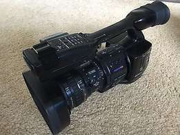 Sony EX1 pmw, XD Camera with all Accessories