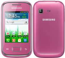 Samsung Galaxy Pocket 4gb internal 5mp camera in good condition