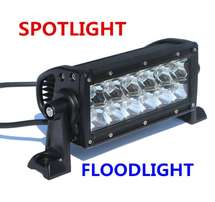 7inch 36W Cree Led 4X4 Bar Work Light at R430 each