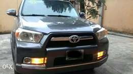 Used 2010 Toyota 4Runner Limited edition for sale