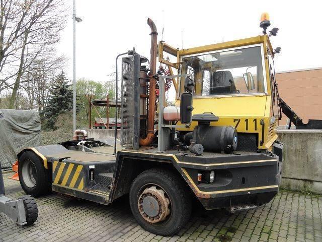 Terberg Rt28 4x4 - 2000