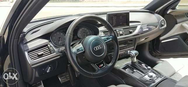 Audi S6 2014 for sale price reduced