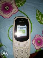 Nokia phone..2 sum.. Whatsapp and facebook. Neatly used