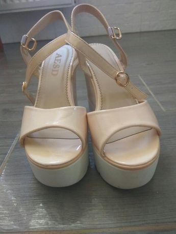 Туфлі  450 грн. - Жіноче взуття Тернопіль на Olx bc380119a1240