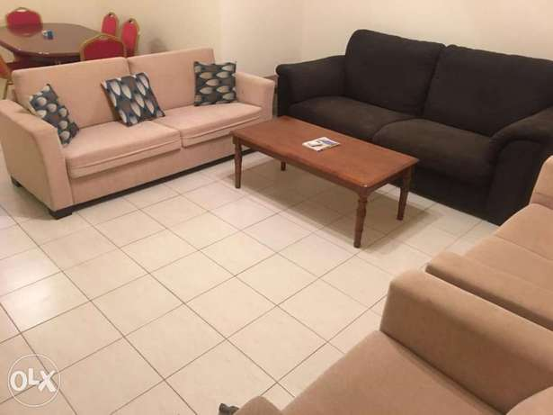 Luxury 2BHK flat for rent in Madinat Qaboos