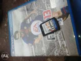 PS vital cartridge is in for sale