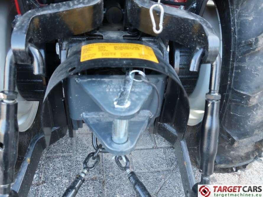 Goldoni Base 20SN Tractor 4WD Diesel 20.4HP NEW UNUSED - image 23