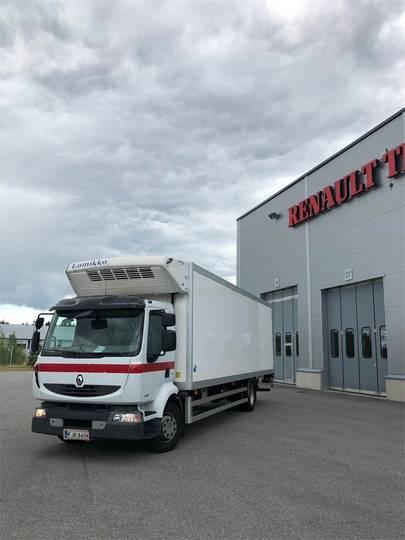 Renault Trucks Midlum - 2009