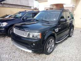2010 range rover super charge for sale