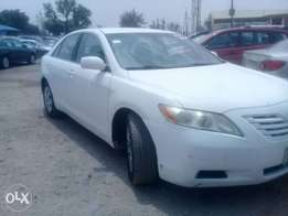 2008 Toyota Camry, direct Tokunbo at a giveaway price
