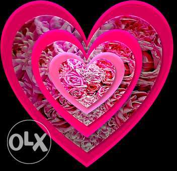 3D Stunning Super Quality Valentines Wall Stickers Mombasa Island - image 2