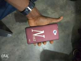 inifinix note 2