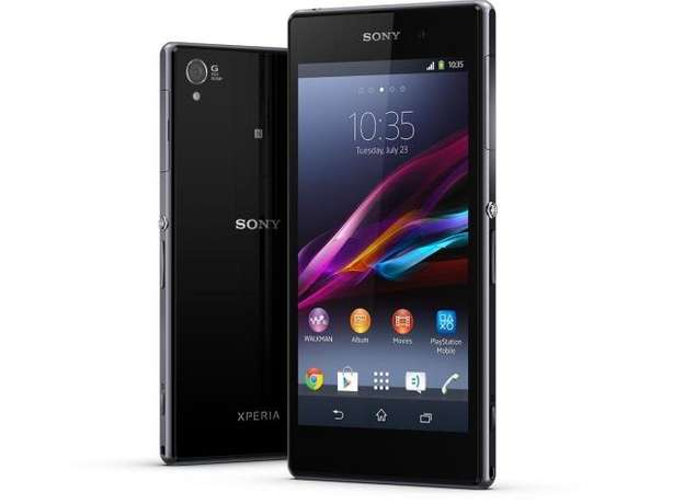 Sony xperia Z1 brand new sealed ksh 23499 with genuine warranty. Nairobi CBD - image 1