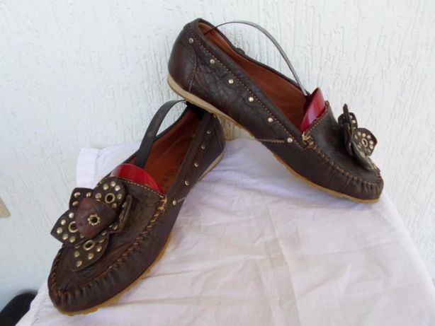 Туфли кожанние Graceland р. 39  350 грн. - Жіноче взуття Трускавець ... 135985c46e8be