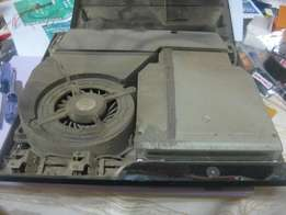 Game console Mantainance and repair