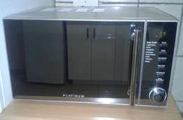 microwave platinum sliver for Sale