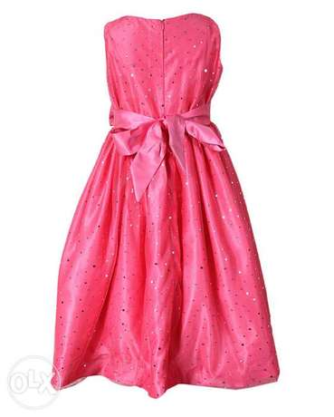 Girls Ball Dress-Coral Lekki - image 2