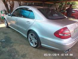 AMG Mercedes for sale