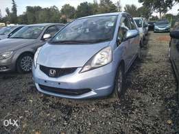 Honda Fit.finance accepted and arranged