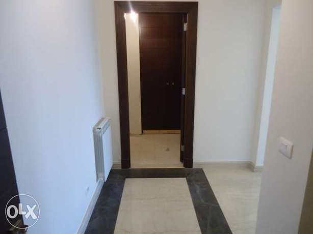 A-1755: Apartment for sale in Oyoun Broumanna 200m2